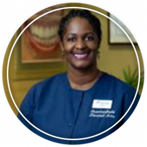 Tracey Dental Assistant