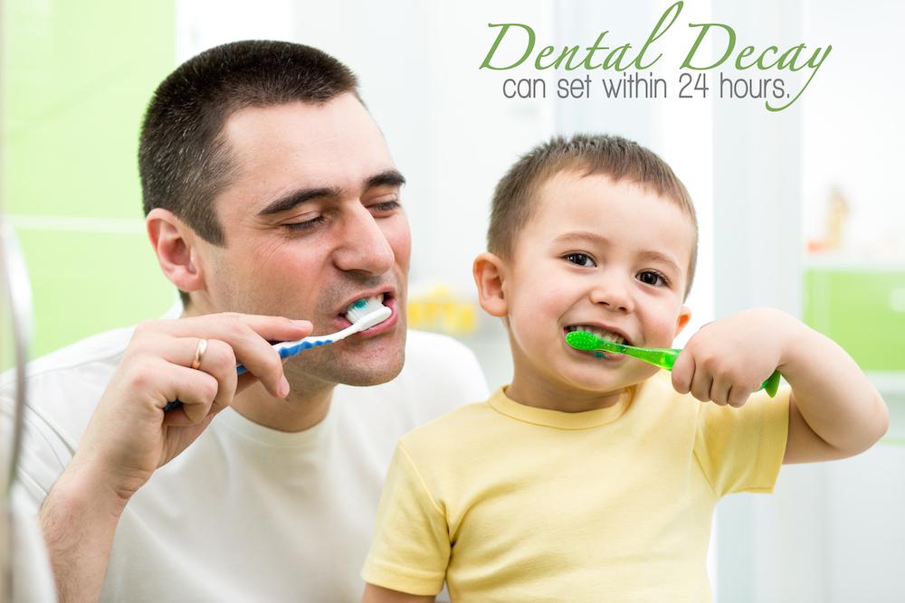 Dentist in Glen Burnie